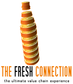 The Fresh Connection logo