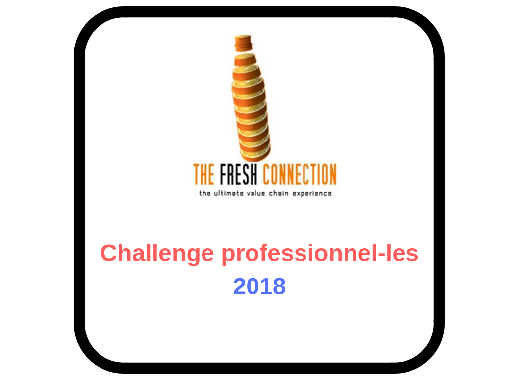 Page Challenge pro 2018